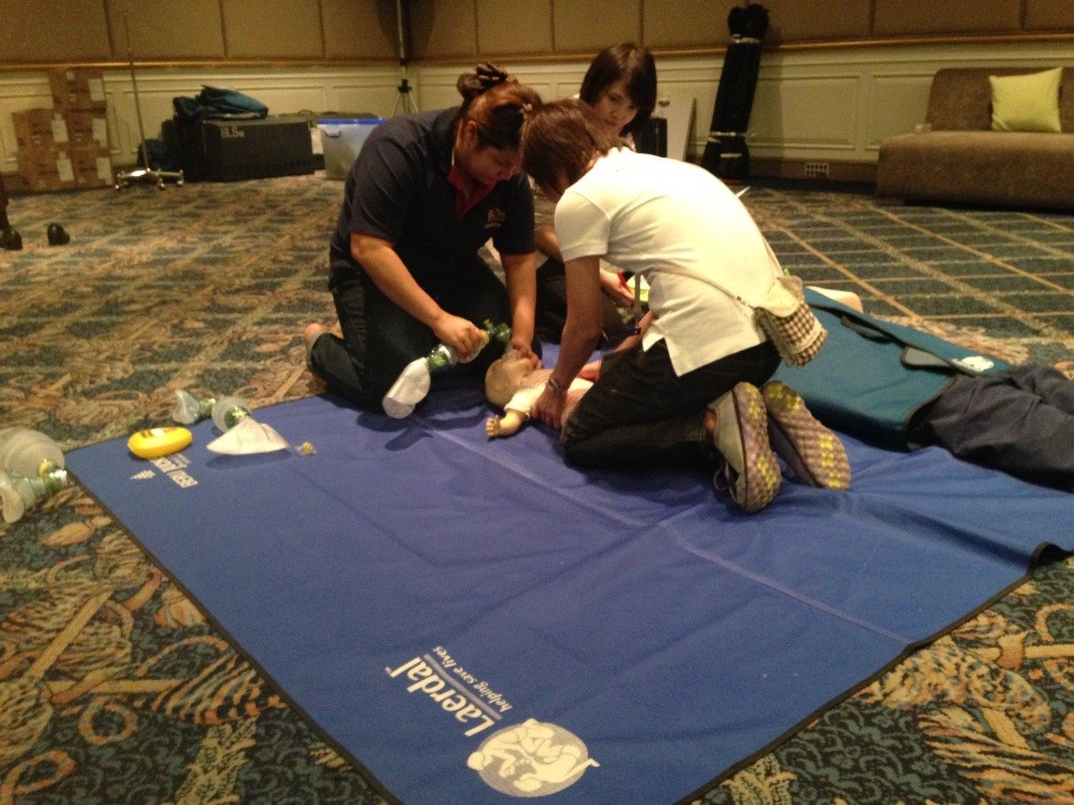 CPR for AHA 2014 02